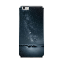 Load image into Gallery viewer, Night Stars - Iphone Case - $25.00 - Iphone 6 Plus/6S Plus