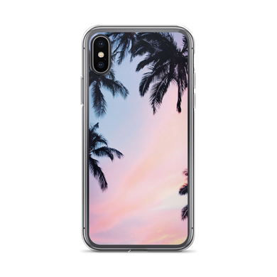 Palm - Iphone Case - $25.00 - Iphone X/xs