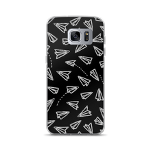 Load image into Gallery viewer, Paper Airplane - Samsung Case - $25.00 - Samsung Galaxy S7 Edge