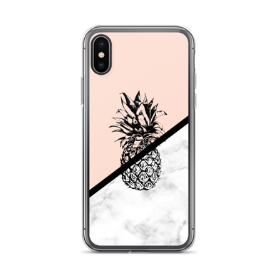 Pineapple - Iphone X/xs - Iphone Case