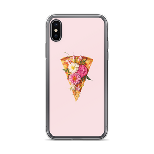 Pizza Art - Iphone Case - $25.00 - Iphone X/xs