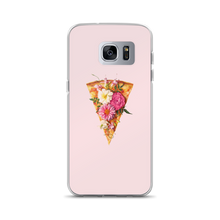 Load image into Gallery viewer, Pizza Art - Samsung Case - $25.00 - Samsung Galaxy S7 Edge