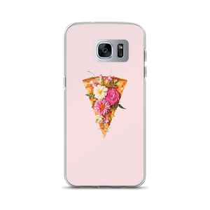 Pizza Art - Samsung Case - $25.00 - Samsung Galaxy S7 Edge