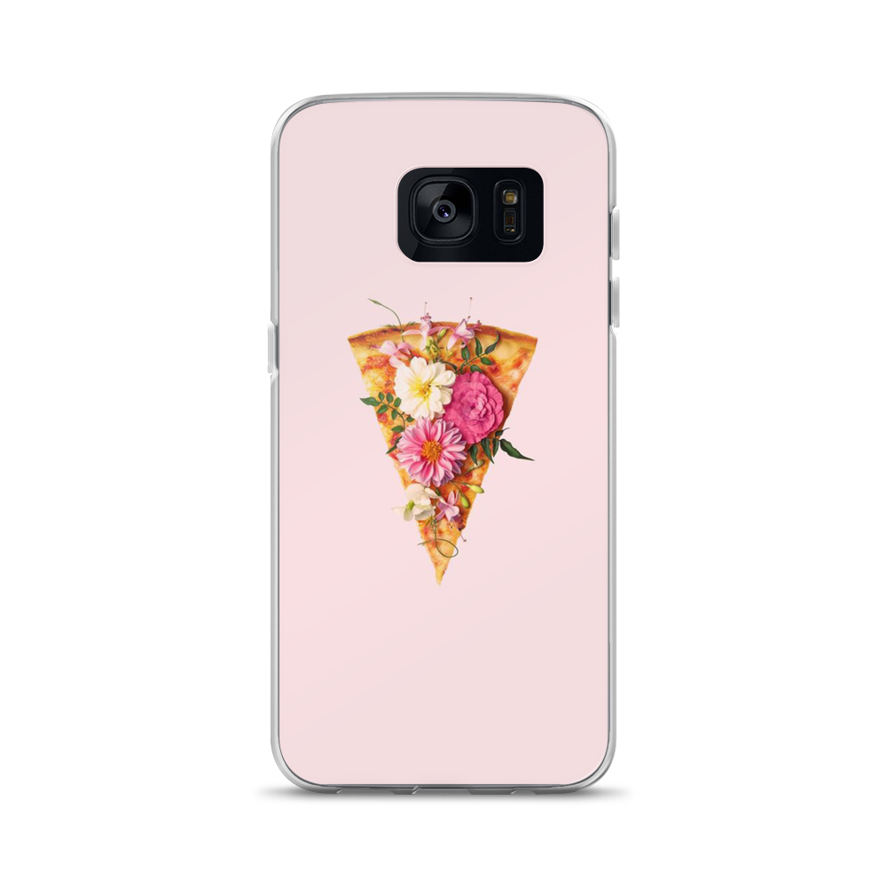 Pizza Art - Samsung Case - $25.00 - Samsung Galaxy S7