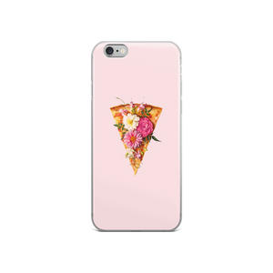 Pizza Art - Iphone Case - $25.00 - Iphone 6/6S