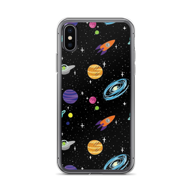 Planets - Iphone Case - $25.00 - Iphone X/xs