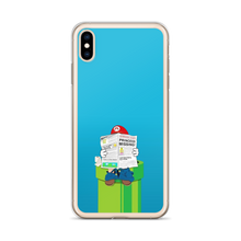 Load image into Gallery viewer, Princess Missing - Iphone Case
