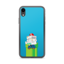 Load image into Gallery viewer, Princess Missing - Iphone Xr - Iphone Case