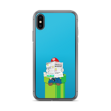 Load image into Gallery viewer, Princess Missing - Iphone X/xs - Iphone Case