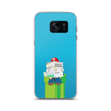 Load image into Gallery viewer, Princess Missing - Samsung Galaxy S7 - Samsung Case
