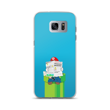 Load image into Gallery viewer, Princess Missing - Samsung Galaxy S7 Edge - Samsung Case