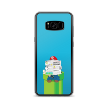 Load image into Gallery viewer, Princess Missing - Samsung Galaxy S8+ - Samsung Case