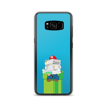 Load image into Gallery viewer, Princess Missing - Samsung Galaxy S8 - Samsung Case