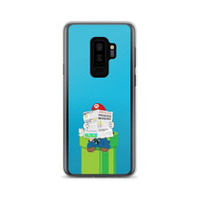 Load image into Gallery viewer, Princess Missing - Samsung Galaxy S9+ - Samsung Case