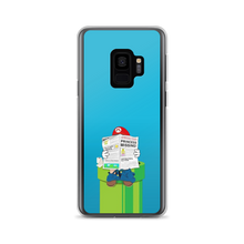 Load image into Gallery viewer, Princess Missing - Samsung Galaxy S9 - Samsung Case
