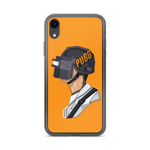 Pubg Orange - Iphone Case - $30.00 - Iphone Xr