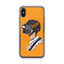 Load image into Gallery viewer, Pubg Orange - Iphone Case - $30.00 - Iphone X/xs