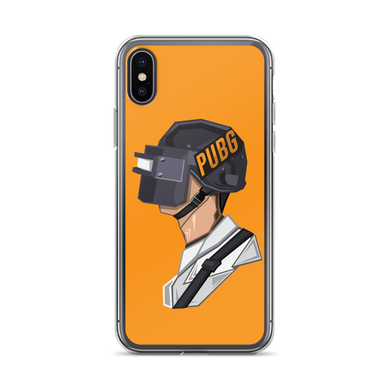 Pubg Orange - Iphone Case - $30.00 - Iphone X/xs