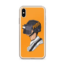 Load image into Gallery viewer, Pubg Orange - Iphone Case - $30.00