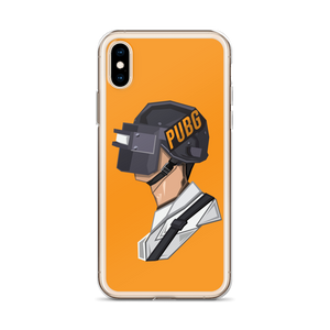 Pubg Orange - Iphone Case - $30.00