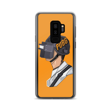 Load image into Gallery viewer, Pubg Orange - Samsung Case - $30.00 - Samsung Galaxy S9+