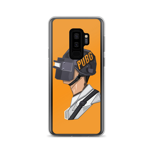 Pubg Orange - Samsung Case - $30.00 - Samsung Galaxy S9+