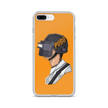 Load image into Gallery viewer, Pubg Orange - Iphone Case - $30.00 - Iphone 7 Plus/8 Plus