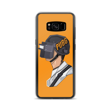 Load image into Gallery viewer, Pubg Orange - Samsung Case - $30.00 - Samsung Galaxy S8