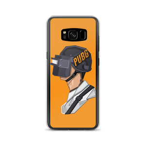 Pubg Orange - Samsung Case - $30.00 - Samsung Galaxy S8