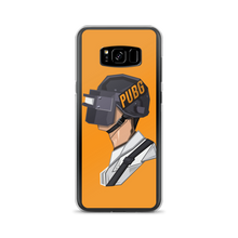 Load image into Gallery viewer, Pubg Orange - Samsung Case - $30.00 - Samsung Galaxy S8+