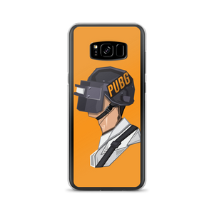 Pubg Orange - Samsung Case - $30.00 - Samsung Galaxy S8+