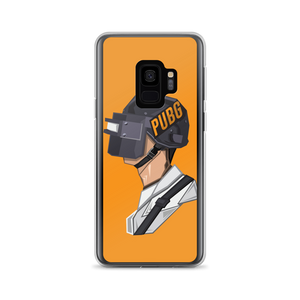 Pubg Orange - Samsung Case - $30.00 - Samsung Galaxy S9