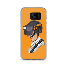 Load image into Gallery viewer, Pubg Orange - Samsung Case - $30.00 - Samsung Galaxy S7