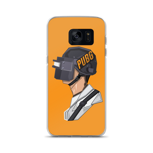 Pubg Orange - Samsung Case - $30.00 - Samsung Galaxy S7