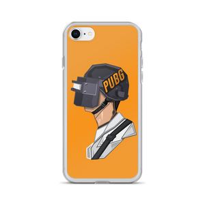 Pubg Orange - Iphone Case - $30.00 - Iphone 7/8