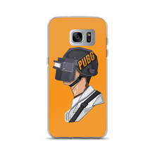 Load image into Gallery viewer, Pubg Orange - Samsung Case - $30.00 - Samsung Galaxy S7 Edge