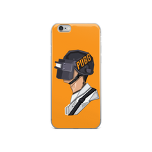 Load image into Gallery viewer, Pubg Orange - Iphone Case - $30.00 - Iphone 6/6S