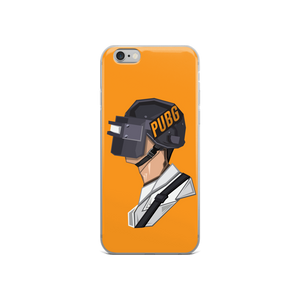 Pubg Orange - Iphone Case - $30.00 - Iphone 6/6S