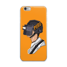 Load image into Gallery viewer, Pubg Orange - Iphone Case - $30.00 - Iphone 6 Plus/6S Plus