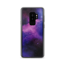 Load image into Gallery viewer, Purple Galaxy - Samsung Case - $25.00 - Samsung Galaxy S9+