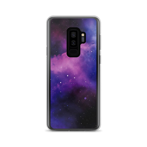 Purple Galaxy - Samsung Case - $25.00 - Samsung Galaxy S9+