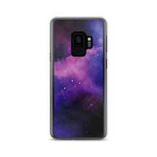 Load image into Gallery viewer, Purple Galaxy - Samsung Case - $25.00 - Samsung Galaxy S9