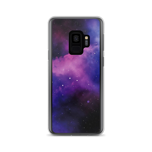 Purple Galaxy - Samsung Case - $25.00 - Samsung Galaxy S9