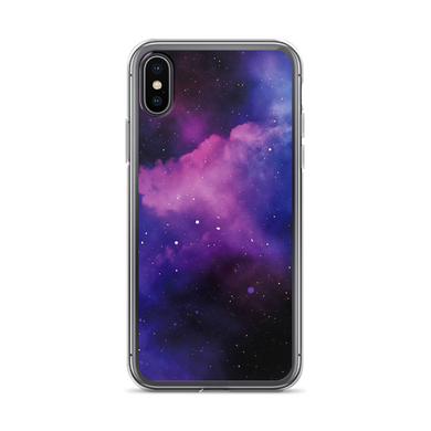 Purple Galaxy - Iphone X/xs - Iphone Case