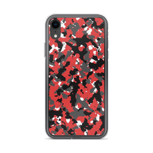 Load image into Gallery viewer, Red Camo - Iphone Xr - Iphone Case