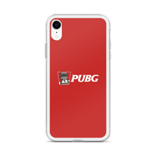 Load image into Gallery viewer, Red Pubg - Limited Edition - Iphone Case - $30.00