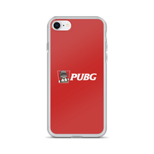Load image into Gallery viewer, Red Pubg - Limited Edition - Iphone Case - $30.00 - Iphone 7/8