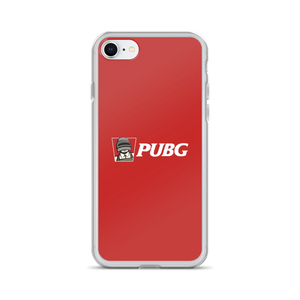 Red Pubg - Limited Edition - Iphone Case - $30.00 - Iphone 7/8