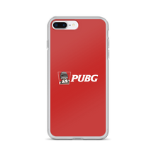 Load image into Gallery viewer, Red Pubg - Limited Edition - Iphone Case - $30.00 - Iphone 7 Plus/8 Plus