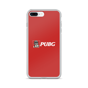 Red Pubg - Limited Edition - Iphone Case - $30.00 - Iphone 7 Plus/8 Plus